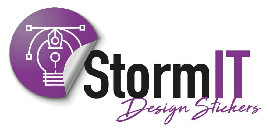 Logo StormIT Design